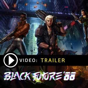 Buy Black Future 88 CD Key Compare Prices