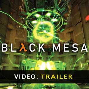 Black Mesa Video Trailer