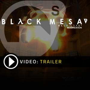 Buy Black Mesa CD Key Compare Prices