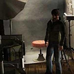Black Mirror 2 Reigning Evil - Studio