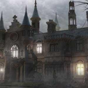 Black Mirror 2 Reigning Evil - Mansion