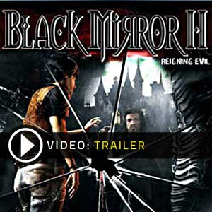 Buy Black Mirror 2 Reigning Evil CD Key Compare Prices