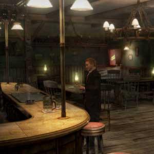 Black Mirror 3 Final Fear - Bar