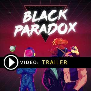 Buy Black Paradox CD Key Compare Prices