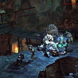 Blackguards 2: Battle Mode