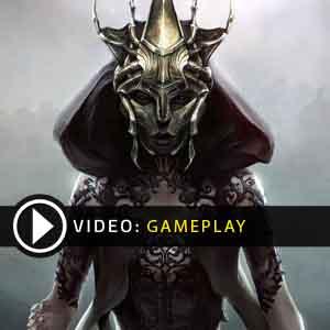 Blackguards 2 Gameplay Video