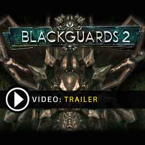 Buy Blackguards 2 CD Key Compare Prices