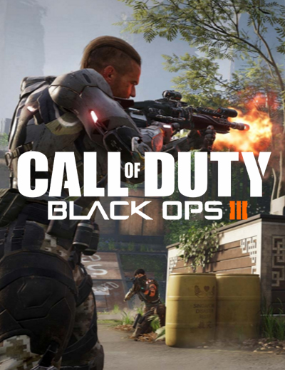 Be an Elite Black Ops Soldier in Call of Duty Black Ops 3