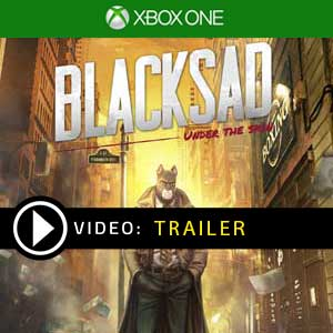 Blacksad Under the Skin Xbox One Prices Digital or Box Edition
