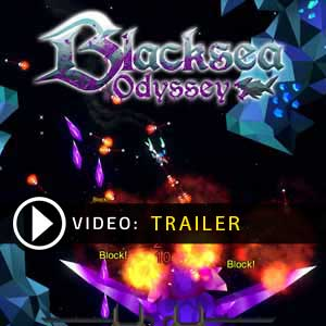 Buy Blacksea Odyssey CD Key Compare Prices