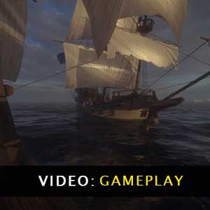Blackwake Gameplay Video