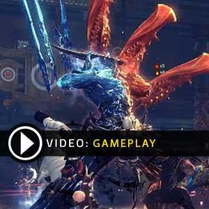 Blade Soul Gameplay Video