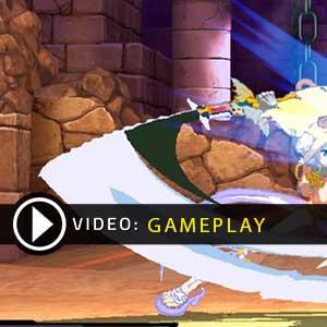 Blade Strangers Nintendo Switch Gameplay Video