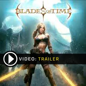Buy Blades Of Time CD Key Compare Prices