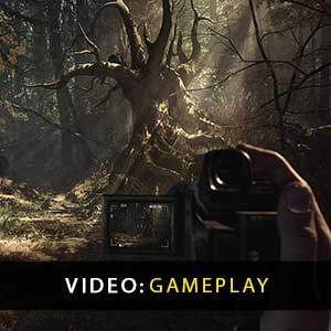 Blair Witch Gameplay Video