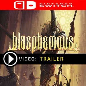 Buy Blasphemous CD Key Compare Prices
