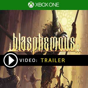 Buy Blasphemous xbox one Prices Digital or Box Edition