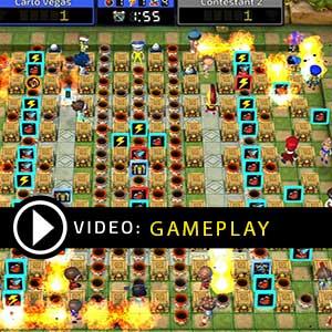 Blast Zone Tournament Gameplay Video