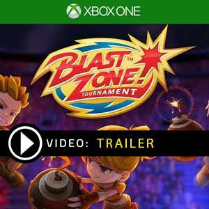 Blast Zone Tournament Xbox One Prices Digital or Box Edition