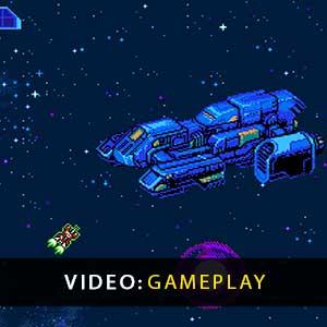 Blaster Master Zero 2 Gameplay Video