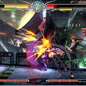 distinct combat style