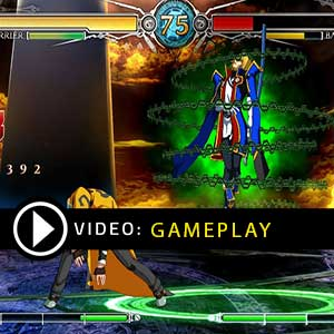 Buy BlazBlue Central Fiction Nintendo Switch Compare prices