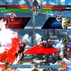 Blazblue Cross Tag Battle Additional Character Packs 1-7 Season Pass