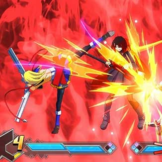 An unrivaled clash of explosive proportions