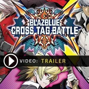Buy BlazBlue Cross Tag Battle CD Key Compare Prices