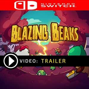 Blazing Beaks Nintendo Switch Prices Digital or Box Edition