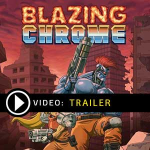 Buy Blazing Chrome CD Key Compare Prices