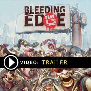 Buy Bleeding Edge CD Key Compare Prices