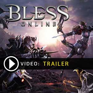 Buy Bless Online CD Key Compare Prices