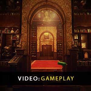 Blind Spot Gameplay Video