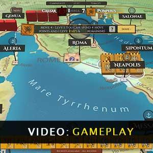 Blocks Julius Caesar Gameplay Video