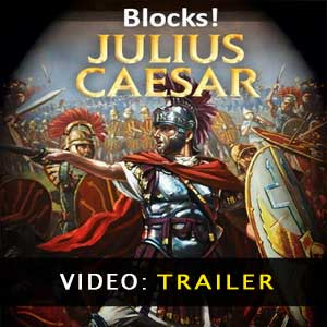 Blocks Julius Caesar