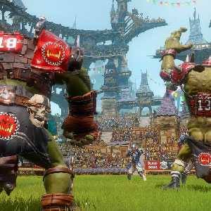Blood Bowl 2 Official Expansion Game Image