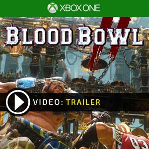 Blood Bowl 2 Xbox One Prices Digital or Physical Edition
