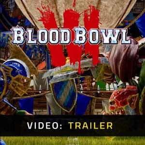 Blood Bowl 3 Video Trailer