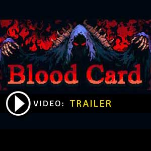 Buy Blood Card CD Key Compare Prices