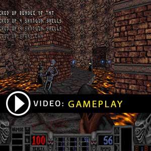 Blood Fresh Supply Gameplay Video