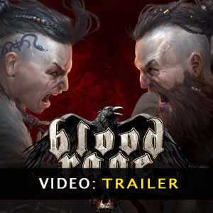 Buy Blood Rage CD Key Compare Prices