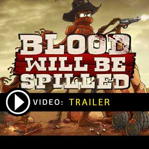 Buy Blood will be Spilled CD Key Compare Prices