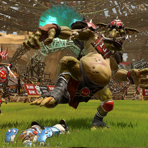 Blood Bowl 2 Battle Mode