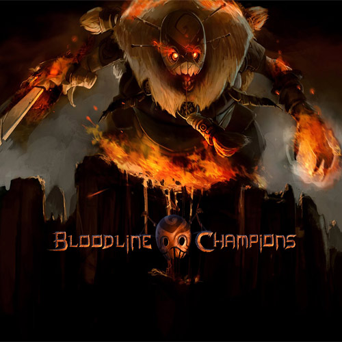 Compare and Buy cd key for digital download Bloodline Champions