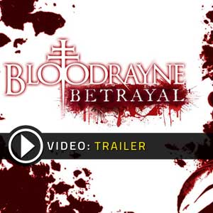 Buy BloodRayne Betrayal CD Key Compare Prices