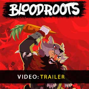 Buy Bloodroots CD Key Compare Prices