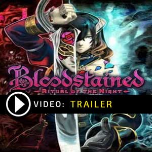 Buy Bloodstained Ritual of the Night CD Key Compare Prices