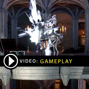 Bloodstained Ritual of the Night Xbox One Gameplay Video