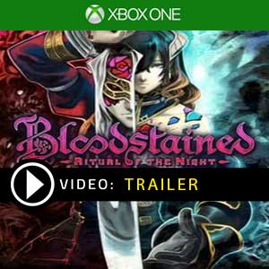 Bloodstained Ritual of the Night Xbox One Prices Digital or Box Edition